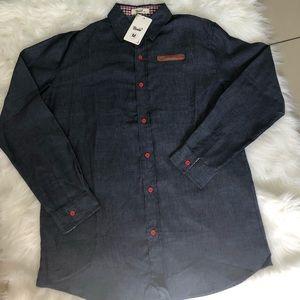Tshirt revers